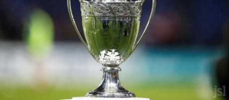 Sport national   Tirage : PSG-OM et Caen-OL programmés en quarts - lejsl.com