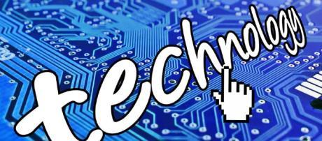 Technology - Image credit - Public Domain   Pixabay