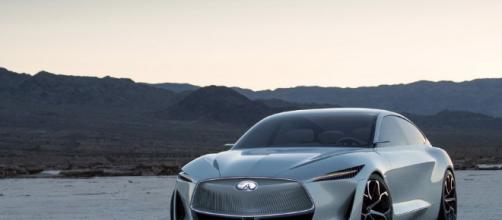 A partir del 2021 Infiniti Motor Company ofrecerá nuevos vehículos ... - geeksroom.com