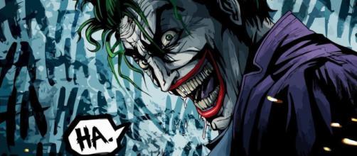 Al parecer ya sabemos quien podria interpretar al Joker