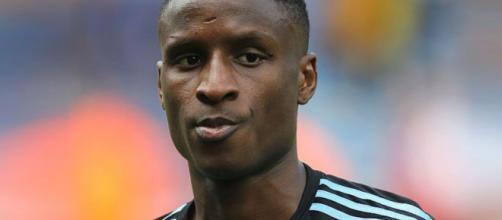 Bouna Sarr suivi par Didier Deschamps - footballfrance.fr