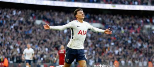 Dele Alli Photos – Pictures of Dele Alli | Getty Images - gettyimages.com