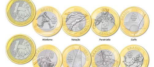Dinheiro de Colecionador - Cédulas e Moedas que valem uma fortuna - com.br