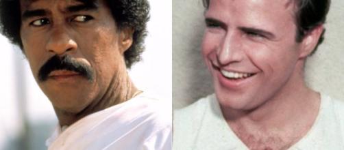 El cómico Richard Pryor tuvo relaciones con Marlon Brando ... - elpais.com