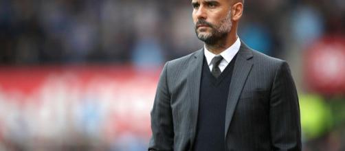 El crack que dice no a Pep Guardiola porque quiere jugar en el ... - noticiasvideos1.com