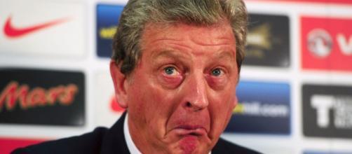El inglés rompió sus relaciones con Allardyce después de ciertas declaraciones.