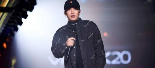 El rap chino se topa con la censura comunista por culpa de un lío ... - diariodenavarra.es