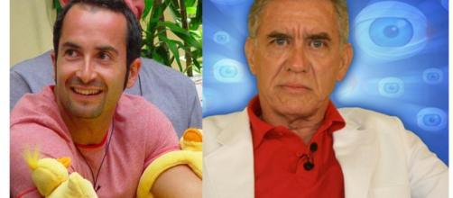 Eles deixaram saudades e ótimas lembranças ( Reprodução - Rede Globo )