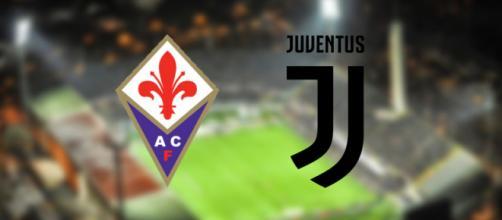Fiorentina-Juventus, la diretta testuale dell'anticipo di Serie A