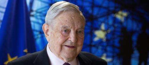 George Soros, tutte le ultime notizie