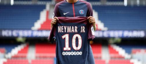 Ida de Neymar para o PSG foi uma boa decisão de carreira?   EXAME - com.br