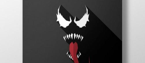 Venom's new logo [Image via: Marcio Rodgs on flickr]