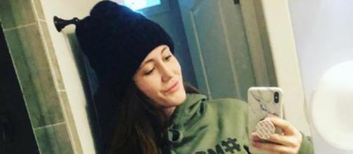 Jenelle Evans expulsó a su ex mejor amiga Tori Rhyne de su boda