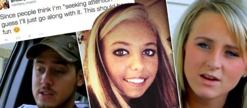 Jeremy Calvert's Other Woman Strikes Back! Brittany Musick Takes ... - radaronline.com
