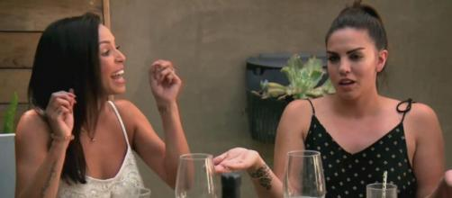 Katie Maloney and Katie Maloney appear on 'Vanderpump Rules.' - [Photo via Bravo / YouTube screencap]