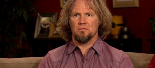 Kody talks about his marriage to Christine. [image source: TLC/YouTube]