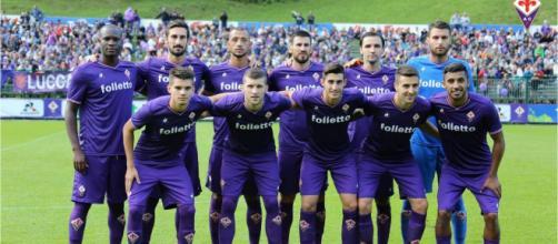 La Associazione Calcio Fiorentina, y legalmente como ACF Fiorentina