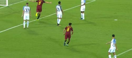 La Roma ospiterà il Benevento, ultimo in classifica
