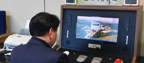 Las Coreas reactivaron el diálogo tras dos años y acordaron ... - ambito.com