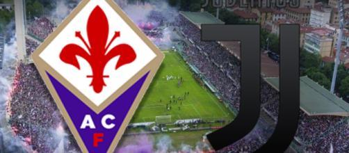 Fiorentina-Juventus 0-2: Bernardeschi-Higuain - highlights