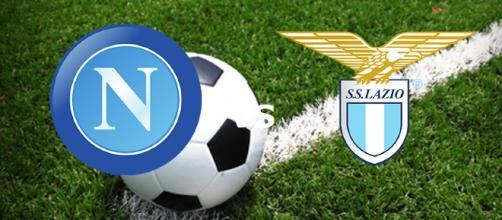 Live Napoli-Lazio: info tv e streaming