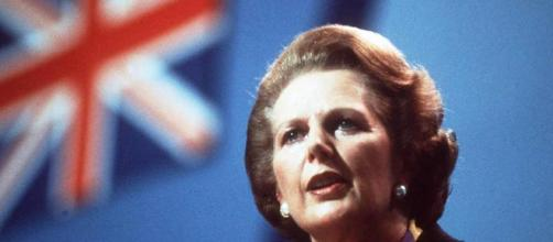 Margaret Thatcher's Christian Faith | National Review - nationalreview.com