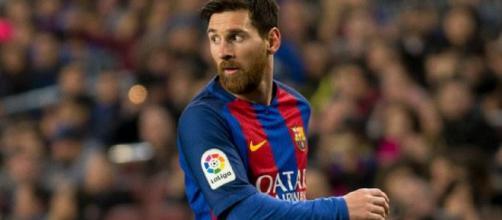 Messi no está de acuerdo con una de las estrellas del equipo