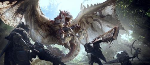 Monster Hunter World: primera nota mundial de Famitsu ... - as.com