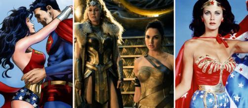 """""""La Mujer Maravilla"""" es uno de los programas más vistos."""