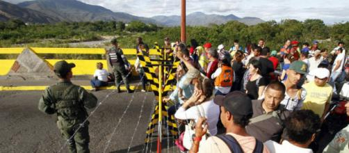 Nuevas medidas migratorias del presidente Santos