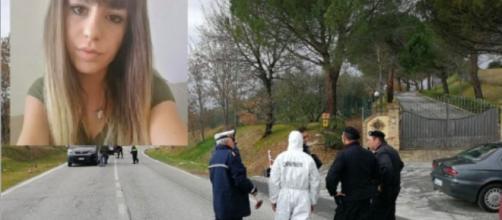 Pamela Mastropietro, la giovane uccisa a Macerata