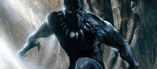 Pantera Negra, mucho más que el primer superhéroe negro - RTVE.es - rtve.es