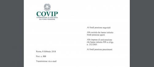 Pensioni, ultime novità ad oggi 9 febbraio sulla Rendita integrativa temporanea anticipata