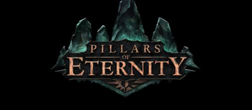 'Pillars of Eternity' logo. Bagogames via Flickr