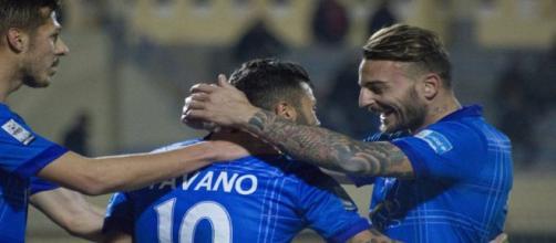 Prato-Pisa 11/02/2018 25a giornata serie C girone A