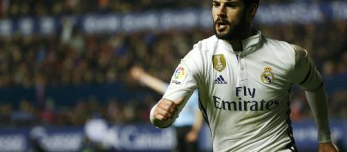 Premier League: Manchester City quiere a Isco a toda costa | FOX ... - foxdeportes.com