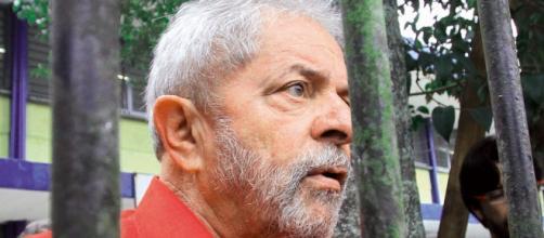 Presídio prepara chegada de Lula