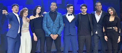 Sanremo Giovani 2018 vincitore finale