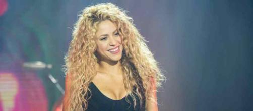 Shakira é uma das cantoras favoritas do público