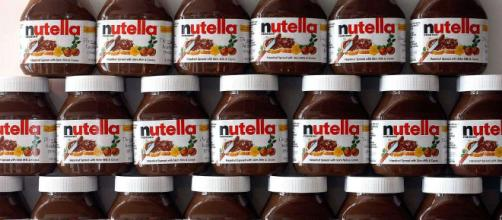 Shocking image shows what's really inside a Nutella jar - SFGate - sfgate.com