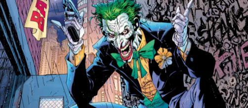 The Joker! en DC! Phoenix en conversaciones para encarnar al villano!