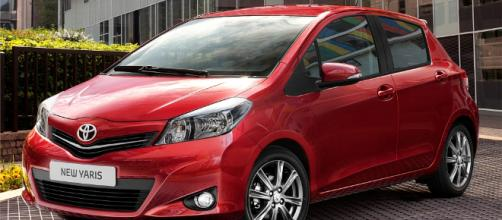 TOYOTA SOUTH AFRICA RECALLS OVER 100 000 CARS OVER FAULTY SEATS ... - in4ride.net