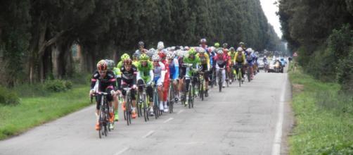 Un nuovo caso di doping per il ciclismo