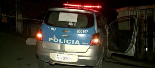 Vítima de assalto reage e suspeito acaba morto no Grande Recife