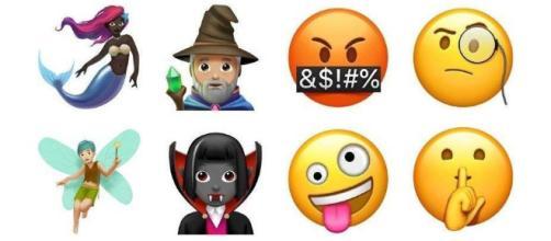 WhatsApp: los emojis de Halloween llegan a la aplicación