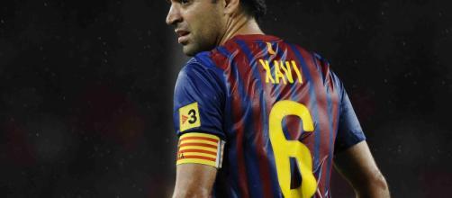 Xavi ha etiquetado al PSG como favorito en el choque contra el Real Madrid