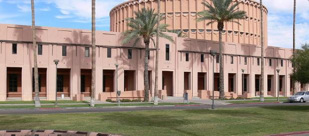 Arizona State University [ Image source: Wars/Wikimedia ]