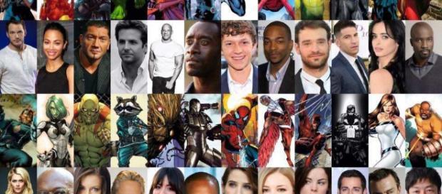 Durante la última década, Marvel nos trajo 18 películas, comenzando con Iron Man