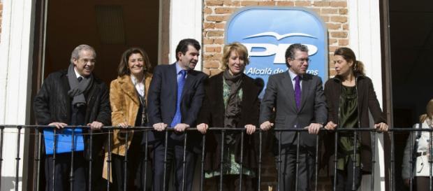 El momento de la verdad para el PP de Madrid