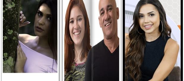 Enquete UOL BBB 18 aponta rejeição entre Ana Paula, Família Lima e Paula.